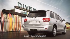 2017 Toyota Sequoia from Ernie Palmer Toyota Serving Jacksonville and St. Augustine FL!