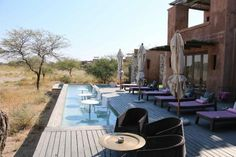 Onguma the Fort (Etosha National Park, Namibia) - Lodge Reviews - TripAdvisor