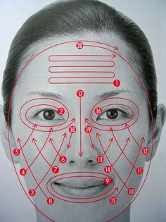 You'll be amazed at how tighter, lifted, and radiant your skin will look after a facial massage! You'll be amazed at how tighter, lifted, and radiant your skin will look after a facial massage!