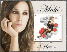 Malu David Guetta, Malu, Art Music, Playing Cards, Movie Posters, Movies, Singers, Spain, Videos