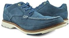 Burnetie Men's Oxford Blue.