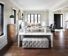 Lyndhurst – Living room | The Design Co.