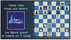 Entraînement quotidien aux échecs http://jouer-aux-echecs.com/ - Niveau Fort ★★★ Les Blancs jouent et matent en 5 coups. Bulmaga vs Pauline Mertens, Heraklio, 2002 #Echecs #Chess #Ajedrez #Шахматы #Schach #Scacchi #Sjakk #Xadrez