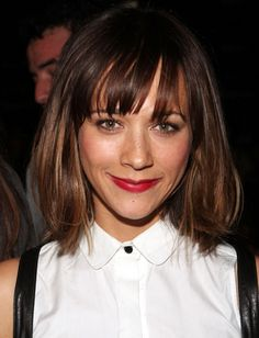I think I'm going to cut my hairs like this. Anybody have any feedback?
