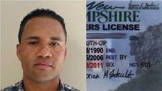 Policías estatales de New Hampshire,  detuvieron en la ciudad de Salem,  al dominicano Santos Marte Tejada,  de 39 años de edad y quien había sido deportado por drogas a la República Dominicana,