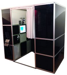 Square Booth The Square Booth is the original photo booth hire option. A solid and sturdy traditional photobooth style and construction.  Fits 10-12 people at a...