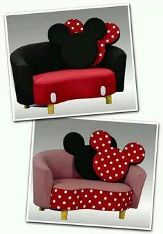 Mickey furniture