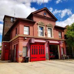 26 delightful detroit fire houses images firemen fire department rh pinterest com