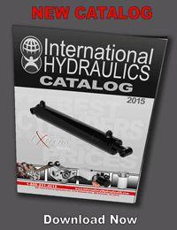 Dump Trailer Kit | Dump Trailer Hydraulic Pump