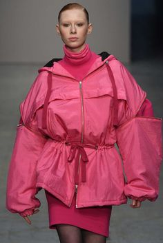 Lucio Vanotti, Осень/Зима 2018, Милан, Womenswear