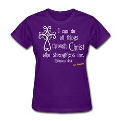 Philippians 4:13 :)