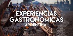 #Argetina #Gastronomia #ExperienciasGastronomicas #Cocina #Foodie
