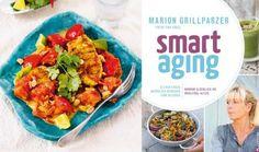 """Zu gewinnen: 10 Exemplare """"Smart Aging"""" von Marion Grillparzer"""