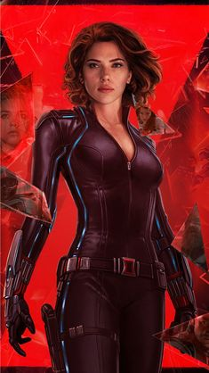 Top Superhero Movies Of All Time - Update Freak - Best of Wallpapers for Andriod and ios Black Widow Avengers, Black Widow Movie, Black Widow Scarlett, Black Widow Natasha, Avengers Girl, Marvel Comics, Marvel Heroes, Marvel Characters, Fictional Characters