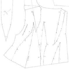 From one of the world's foremost fashion designers comes the third in our series of downloadable garments. Alexander McQueen allowed the public at large to examine and assemble his pattern for a beautiful, kimono-inspired jacket from his Autumn/Winter 2003 collection. Mixing oriental tradition and McQueen's hallmark razor tailoring, this is a succinct summary of his design genius.