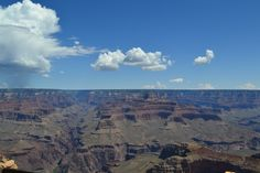 pictures do it no justice - Grand Canyon