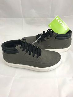 26063c5d938 crocs Mens Citilane Roka Chukka Boot Dark Camo Green White 9 M US  fashion   clothing  shoes  accessories  mensshoes  casualshoes (ebay link)