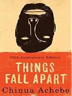 A bundle of materials that covers a unit on the novel Things Fall Apart by Chinua Achebe. Includes these products from my TPT store: *Things Fall Apart Historical Context Lesson *Things Fall Apart Novel Activities *Things Fall Apart Novel Reading Notes Top Ten Books, Great Books, Books To Read, African Literature, World Literature, English Literature, History Books, Things Fall Apart Book, Chinua Achebe Books