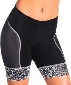 Hincapie Sportswear Chantilly Bike Shorts - Women\'s