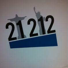 21212 Digital Accelerator