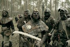 playing in the wood + LARP - Google Search