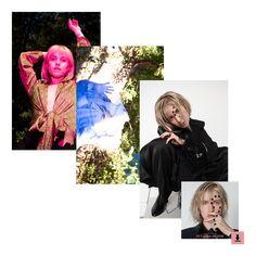 Photo Poster Pack + Digital Album Hayley Williams
