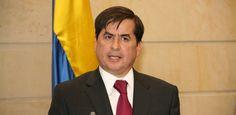 Ministro del Interior anunció cobertura total de cámaras de seguridad en Riohacha ~ Entre Notas Rosa