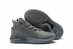 f105b51745b 2018 Men s adidas D Rose 9 Vintage Wine White-Yellow Basketball Shoes