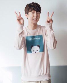 WINNER Seunghoon - NII KOREA: HappiNIIS Campaign