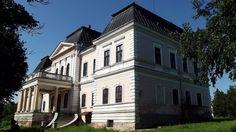 Castelul Banffz Rascruci