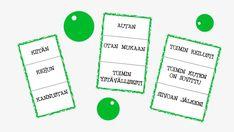 Koulun henkilökunta, vanhemmat ja oppilaat loivat yhdeksän käyttäytymiseen liittyvää konkreettista tavoitetta. Koulussa opetetaan, seurataan ja palkitaan kolmea asiaa kerrallaan. Monopoly
