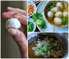 Can't wait to share this recipe on how to make a bouncy, springy and tasty fish ball. I've been trying many recipes eventually I found on...