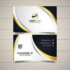 Download Creative business card design Vector Art. Choose from over a million free vectors, clipart graphics, vector art images, design templates, and illustrations created by artists worldwide!