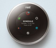 Nest 4.3 Software Updated With New Features #SmartHome #HomeAutomation #ConnectedHome
