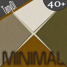 Minimal Web Backgrounds | 40 Patterns | Creative Graphic Resources