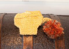 Crochet Lion Newborn Diaper Cover by TheChikenCoop on Etsy, $20.00