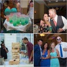 Blue Harbor Resort Sheboygan WI Wedding Photography