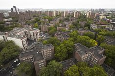 New York City Boroughs ~ Brooklyn | Public housing projects in Brownsville