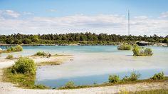 Kalkbrotten - Gotlands magiska badpärlor | arkiv | Se & göra | Gotland.net
