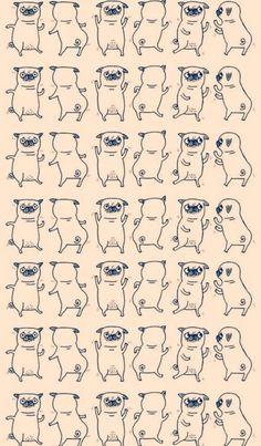 Cães são sem dúvida um dos seres mais adoráveis do mundo <3 E quem é apaixonado por cães não pode passar mais nenhum dia sem um desses wallpapers no celular. <3Aproveite pra baixar...
