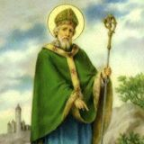 Saint Patrick's Day - AUDIO  podcast - Irish Fireside Travel and Culture