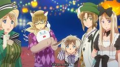 Hetalia - the World Twinkle (Extra Episode #4: Halloween) on Vimeo- I have to pin this because it's the full episode so I'm happy