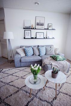 Ikea Kivik-sofa