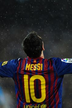 c9dd8cdae Lionel Messi just broke The Champions League record for most goals in a  match scoring 5 goals.