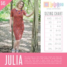 The Julia dress is a form fitting, knee- length, knit dress with mid-length sleeves and a high neckline. Its simple silhouette makes the Julia dress a great canvas for layering and accessorizing. This dress is a staple for every season's wardrobe. It is feminine, flattering, and you may not ever want to take it off.