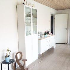 Mig og kærestens tilliger bolig på Tåsinge...