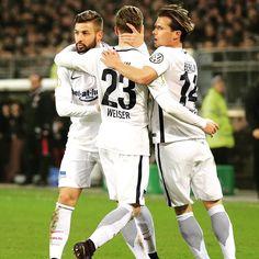12 freie Tage für unsere Profis - Zeit um auf 12 Pflichtspielsiege zurückzublicken  8. Sieg: St. Pauli vs. Hertha 0:2 #FCSPBSC #hahohe