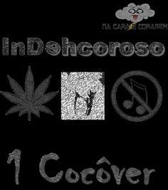 Punks & Beatmakers: InDehcoroso - 1 Cocôver/Chamada para compilação Al...