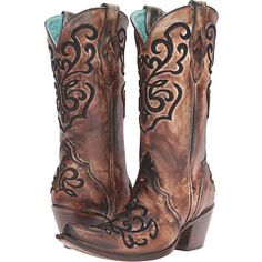 C3009 by Corral Boots at Zappos.com. Read Corral Boots C3009 product reviews, or select the size, width, and color of your choice.