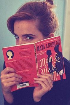 We're obviously obsessed with Emma Watson's feminist book club, and she's just picked another book! So far Hermione, I mean, Emma has been sharing book Lucy Watson, Alex Watson, Emma Watson Style, Reading Lists, Book Lists, Reading Time, Emma Thompson, I Love Cinema, Enma Watson